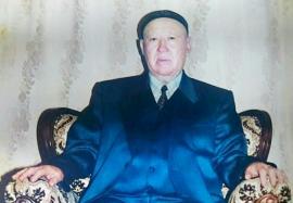 Абрар Әкетайұлы Құл-Мұхаммед